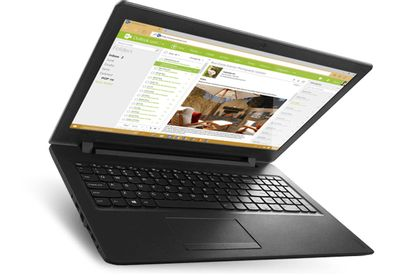 Notebook-Lenovo-Ideapad-100--Celeron