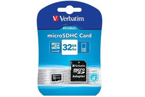 Memoria-Verbatim-Sd-Sdhc-Premium-32gb-Class-10