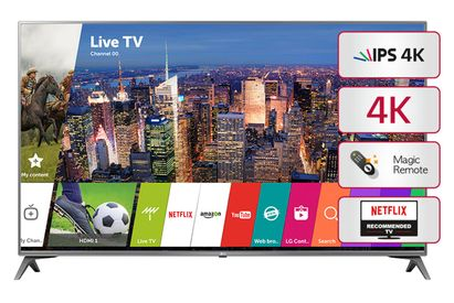 Smart-TV-LG-49---4K-Ultra-HD-49UJ6560