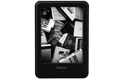 Noblex-Er6a01-E-reader-Ebook-6-Pulg-Wifi-Pantalla-Touch-8gb
