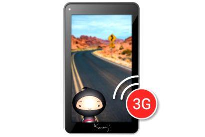 Tablet-3g-Kanji-Rolling---Gps---Quadcore---15gb-Ram---16gb