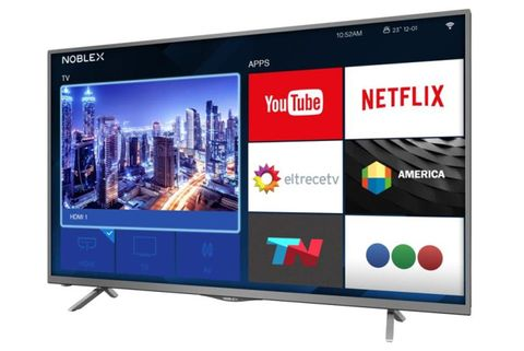 Smart-TV-Noblex-43---Full-HD-EA43X5100