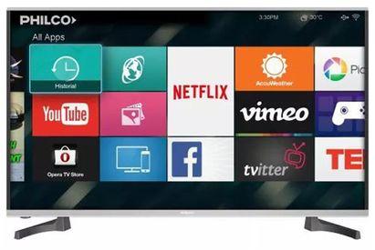 Tv-Led-Philco-50-Smart-Tv-Netflix-91pld50fs7c-FULL-HD