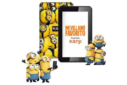 TABLET-KANJI-CATA-MAX-MINIONS-10----QUAD-CORE-1GB-RAM-8GB-INTERNOS-ANDROID-6