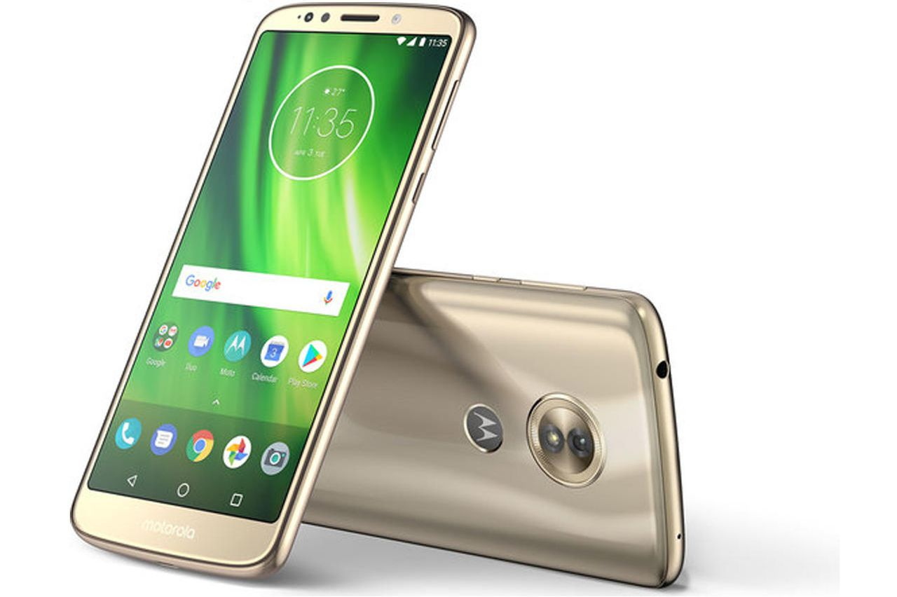 29a31ea07 Motorola Moto G6 Play Xt1922 3GB 32gb 5.7 COLOR GOLD - pardohogar