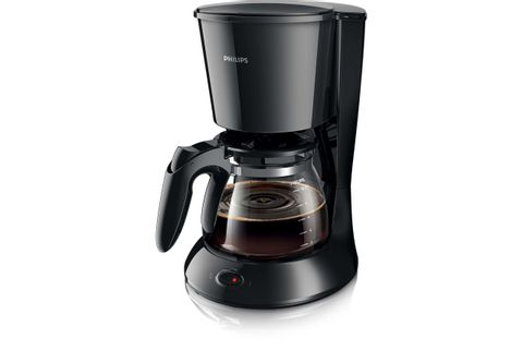 Cafetera-Philips-HD7447-NEGRA