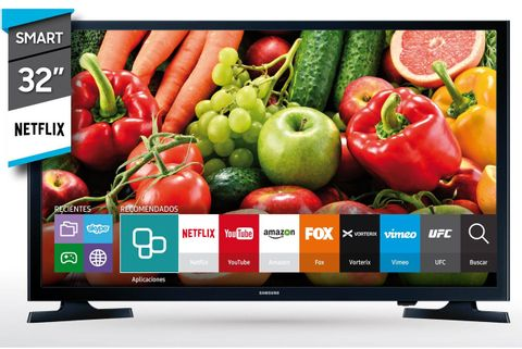 TV-LED-32---32J4300-Smart-TV-HD-Samsung