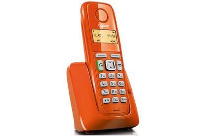 Telefono-Inalambrico-Gigaset-A120-AZUL