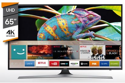 Smart-TV-Samsung-65-Pulgadas-65mu6100-4k