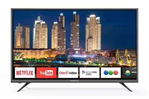 TV LED 43 NOBLEX DI43X5100 FULL HD SMART