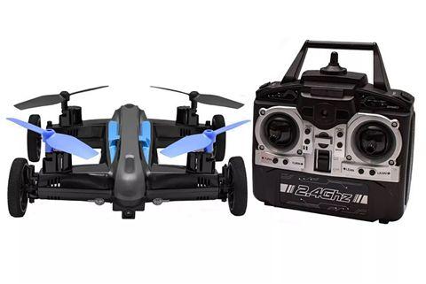 auto-drone