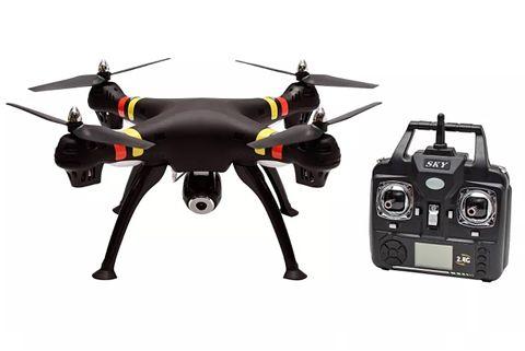 dron-condor