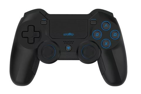 Joystick-Ps4-Level-Up-Black-Widow-Gamepad-Wireless