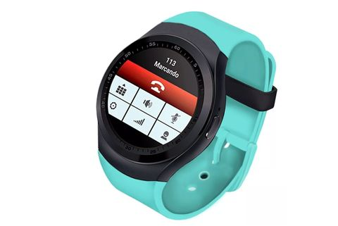 Smartwatch-Reloj-Level-Up-Zed-2-Bluetooth-Android-iPhone