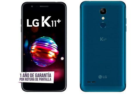 Celular-Lg-K11-Plus