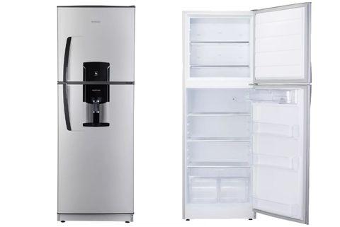 Heladera-Con-Freezer-394-Lts-Silver-Patrick-Hpk151m11s