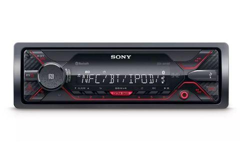 Stereo-Auto-Sony-Bluetooth-Usb-Aux-Dsx-a410bt-4x55w