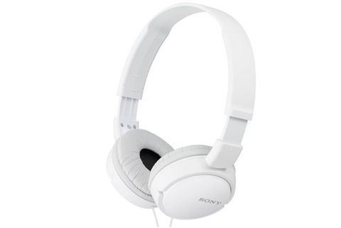 Auriculares-Sony-MDRZX110APWCUC-Blanco