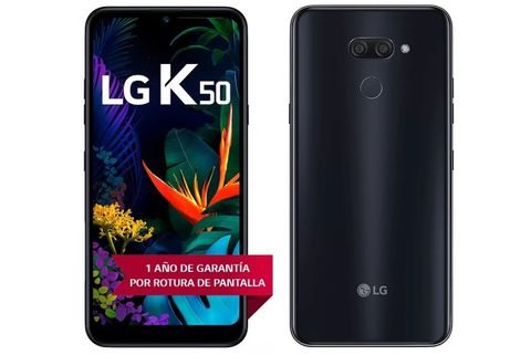 Celular-Lg-K50-626-Tft-Hd--32-Gb-3-Gb-13-13mp-Android-Pie-9