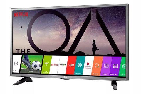 Smart-Tv-32-Lg-32lk615b-Hd-Hdmi-1366x768-Webos-32lk615bpsb