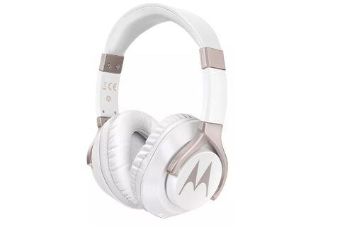 Auricular-Vincha-Motorola-Pulse-200-Extra-Bass-Original