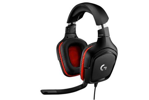 Auricular-Logitech-G332-Gaming