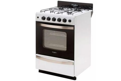 Cocina-Whirlpool-56-Cm-Blanca-Wfb57dw