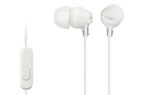 Auriculares-Sony-EX-Series-MDR-EX15AP-blanco