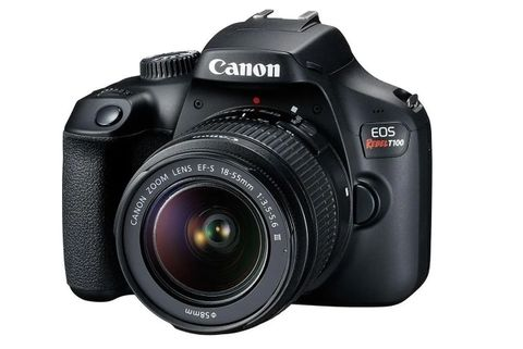Canon-EOS-Rebel-T100-18-55mm-III-Kit-DSLR-color-negro