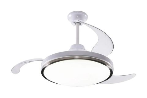 Ventilador-De-Techo-Retractil-Con-Luz-Led-Peabody-Pe-vtr42b