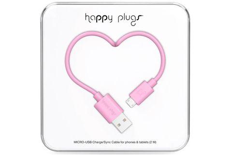 HYPS-MICRO-USB-TO-USB-COLORES-SURTIDOS-HAPPY-PLUGS
