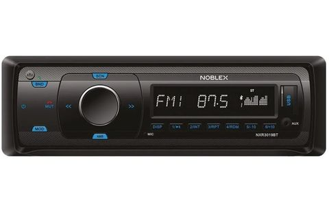 AUTOSTEREO-NXR3019BT-NOBLEX