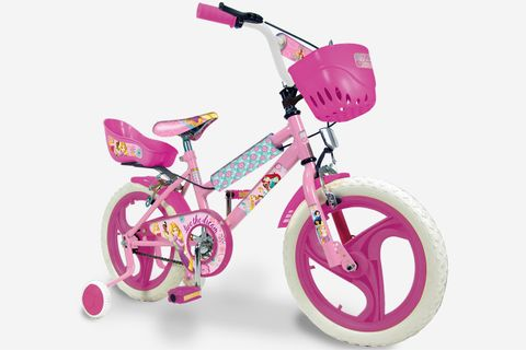 BICICLETA-ART.-163061-060-161120-ROD.-16-PRINCESS-UNIBIKE-SA