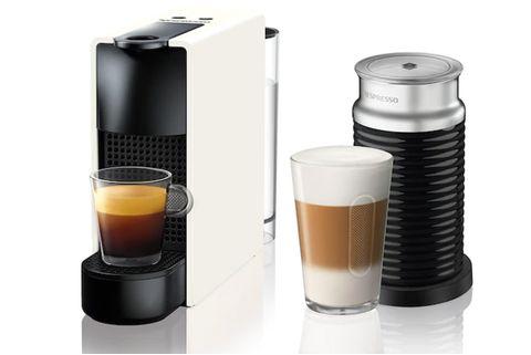 CafeteraNespressoEssenzaMiniC220V