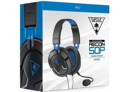 AURICULARES-TURTLE-BEACH-EAR-FORCE-RECON-50P