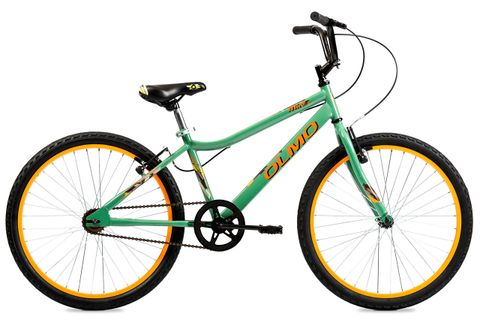 "BICICLETA-MINT-24""VE-OLMO"