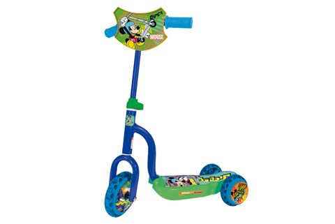 SCOOTER-ART.-331100-333000-MICKEY-UNIBIKE-SA