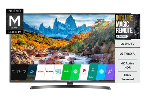 Lg-Smart-Tv-60-4k-Uhd-60um7270-Led-Wifi-Hdr