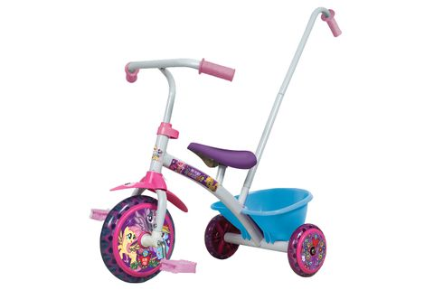 TRICICLO-LITTLE-ART.-301901-MY-LITTLE-PONY-UNIBIKE-SA