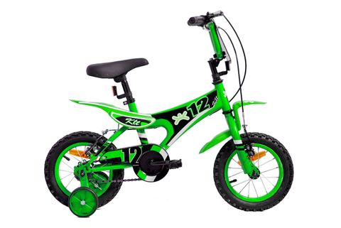 BICICLETA-BOY-12-PRO-ROD.-12-GREEN-MAX-YOU