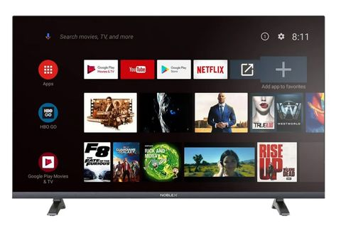 Smart-TV-Noblex-DM43X7100-LED-Full-HD-43--220V