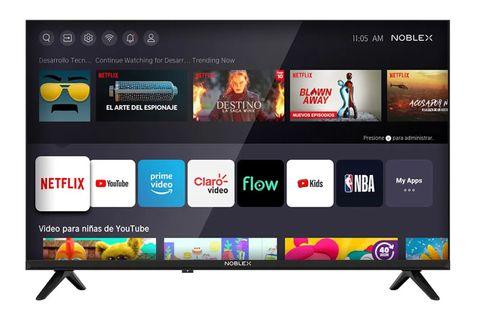 TV-LED-43---FHD-SMART-DK43X5100-NOBLEX