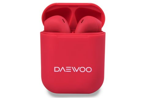 AURICULARES-BTH-CANDY-SENSE-RED-DW-373RED-DAEWO-ELECTRONICS